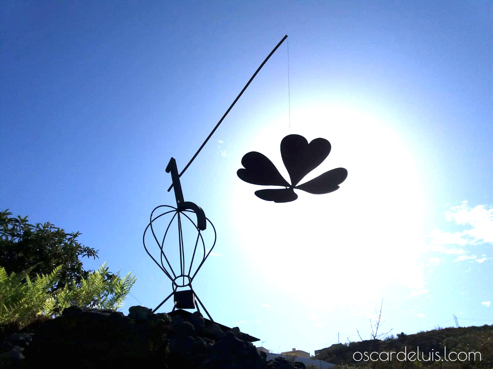 escultura-acero-corten-tenerife-el-destino