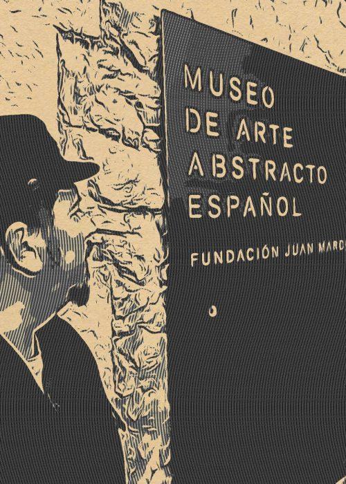 museo de arte abstracto españos