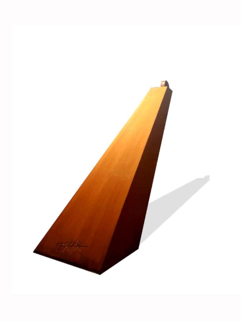 escultura-acero-corten-tenerife-cima
