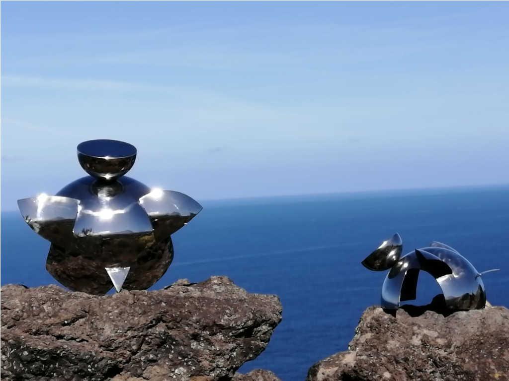 esculturas-nuevomundo-acero-inoxidable