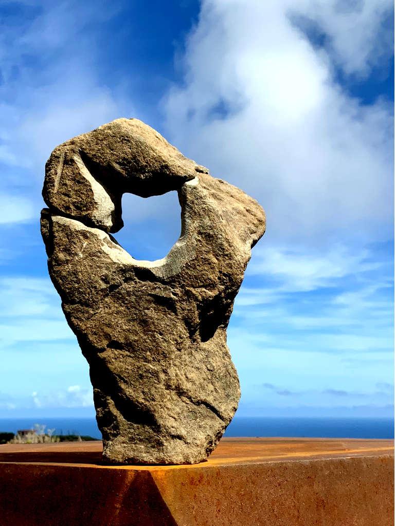 escultura-en-piedra-tenerife