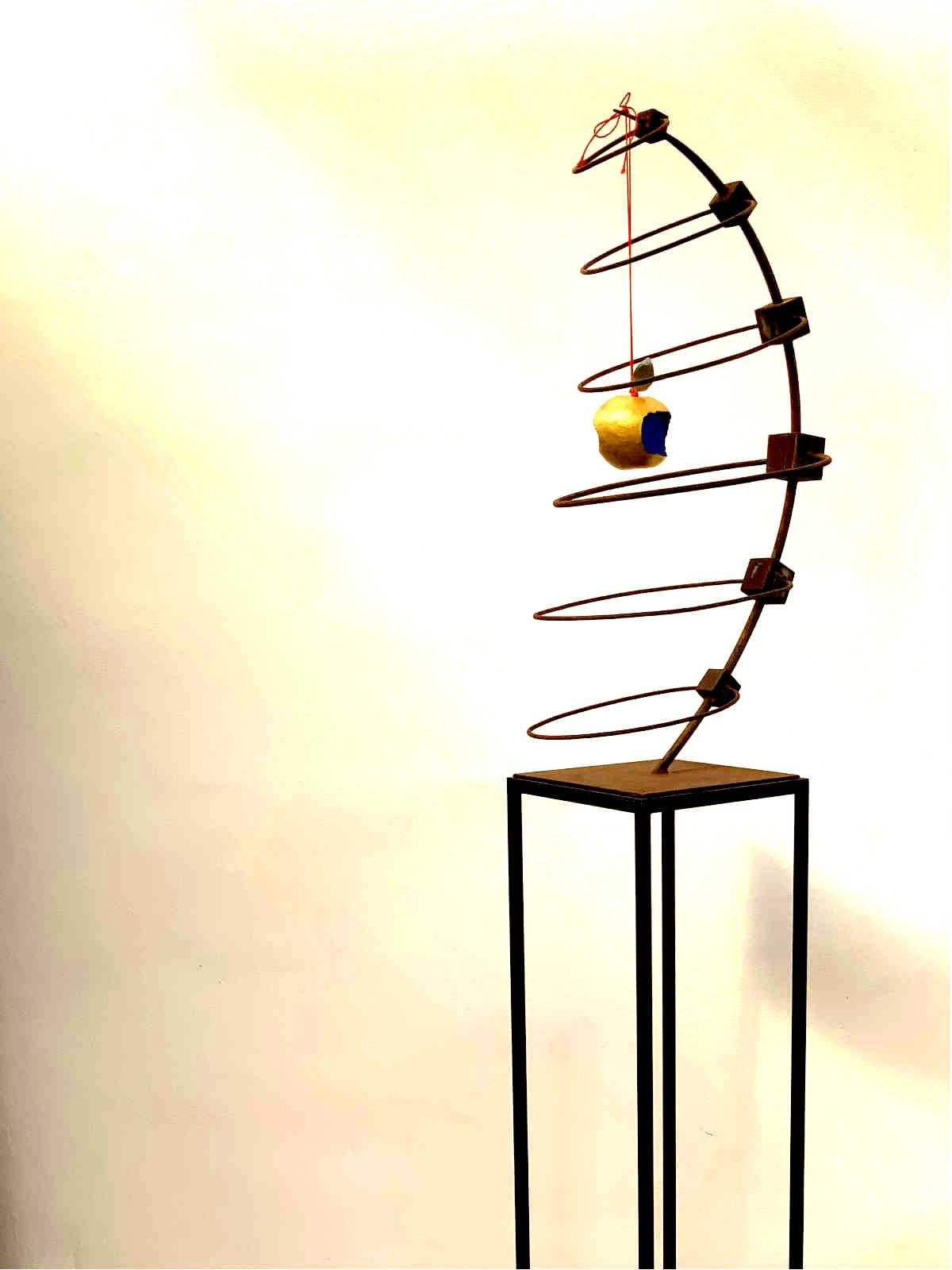 escultura-acero-corten-tenerife